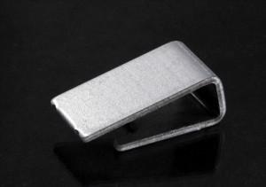高耐食溶融めっき鋼板での製品加工