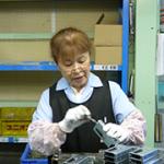 梅川 京子